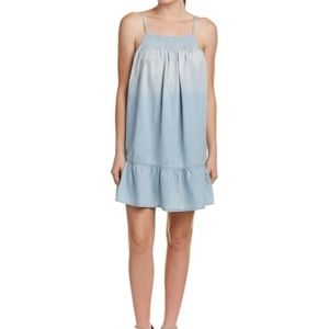 Joie Soft Kunala Dress NWT